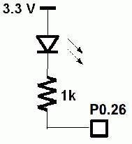 Schema elettrico blinker